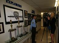 Oxnard Police Department Explorer Program